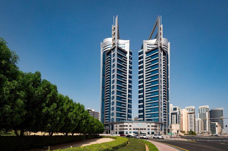 Millennium Place Barsha Heights 4*
