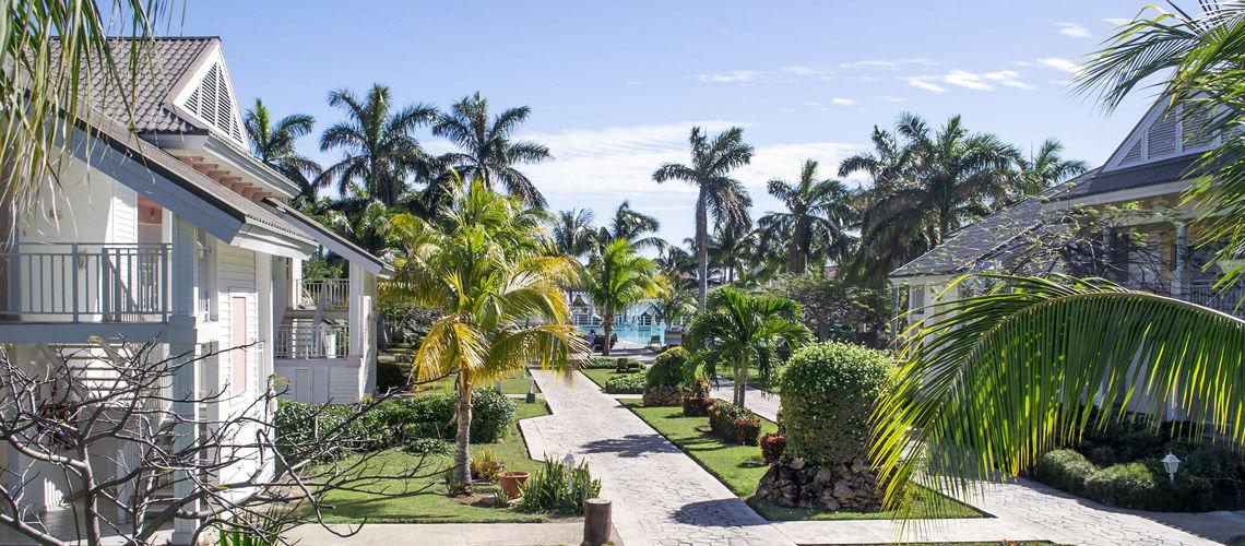 Exterieur combine decouverte cubaine havane varadero club coralia melia peninsula varadero