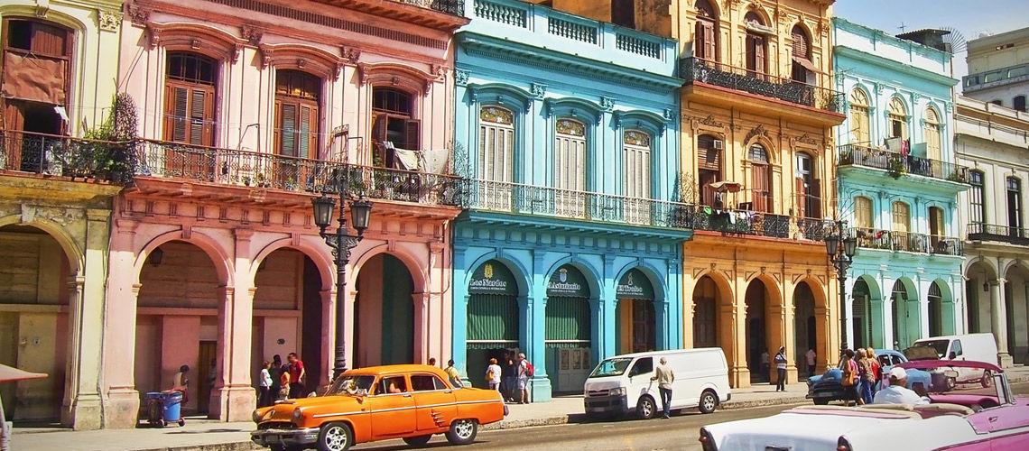 Combiné Havane Varadero- Casa particular & Laguna Azul 5*