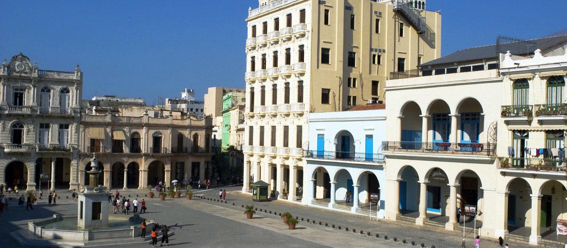 La Havane combine decouverte cubaine havane varadero club coralia melia peninsula varadero