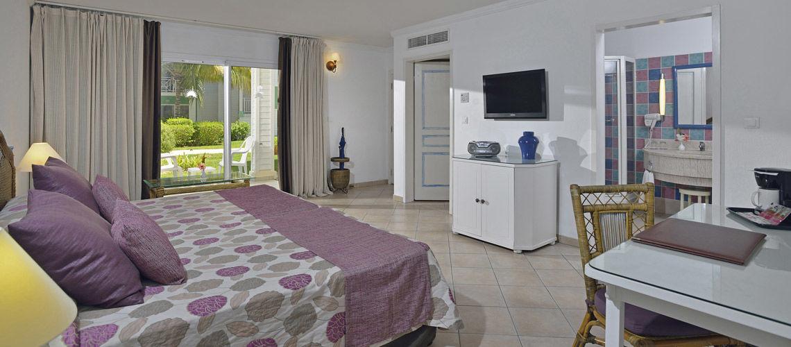 Chambre combine decouverte cubaine havane varadero club coralia melia peninsula varadero