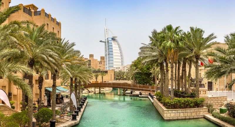 Kappa City Dubaï – Zabeel House Al Seef 4* sans transport