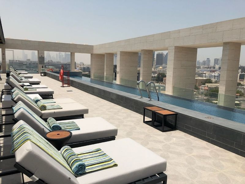 Combine Dubai – Sri Lanka: Kappa City Zabeel House Al Seef 4* /Kappa Club Anantaya Resort & Spa 5*