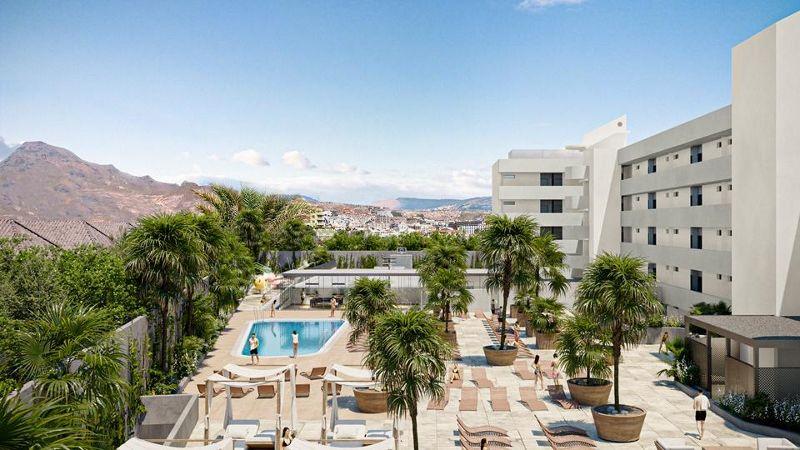 Séjour Tenerife - LABRANDA SUITES COSTA ADEJE 4*
