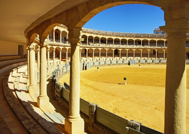 Espagne - Andalousie - Circuit Trésors d'Andalousie et extension au Playa Granada 4*
