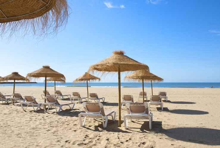 Espagne - Andalousie - Isla Canela - Hôtel Melia Atlantico Isla Canela 4* avec Location de Voiture