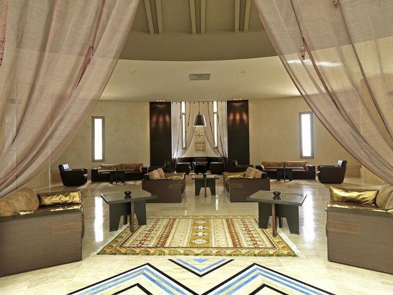 Maroc - Essaouira - Hôtel Atlas Essaouira & Spa 5*