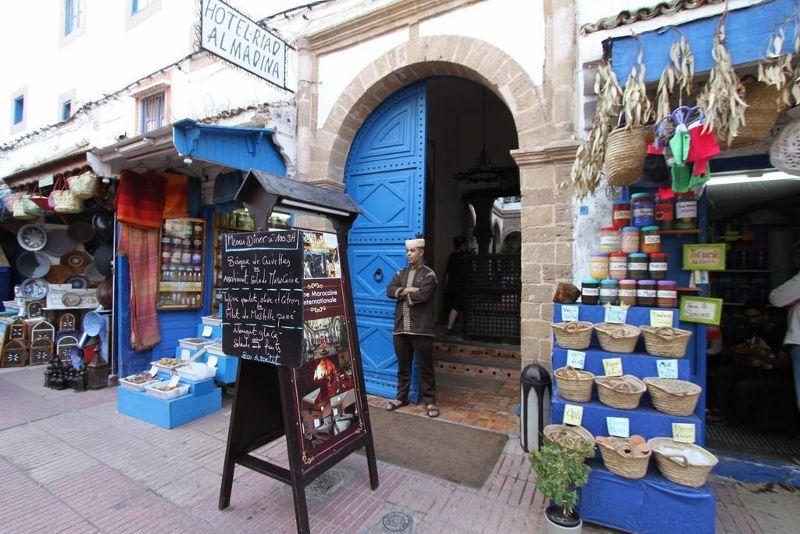 voyage maroc lidl