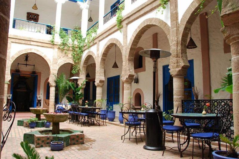 Riad al Madina 4* - voyage  - sejour