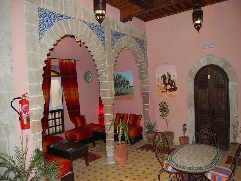 Maroc - Essaouira - Riad Etoile d'Essaouira 3*