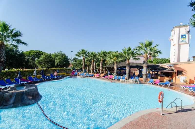 Séjour Malaga - AGP / Diverhotel Dino Marbella 3*