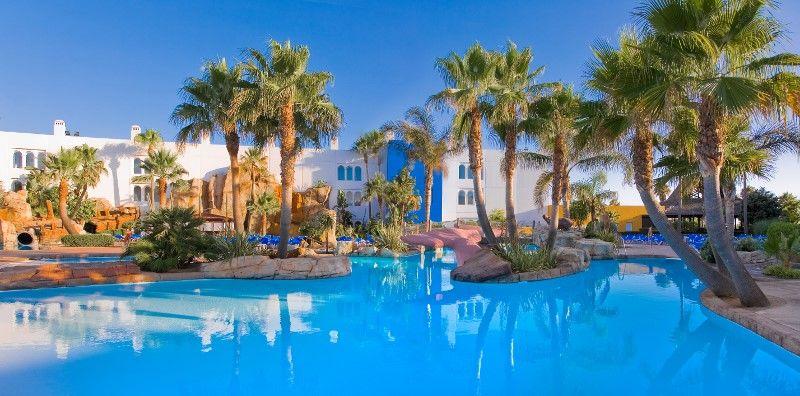 Playaballena spa hôtel 4*