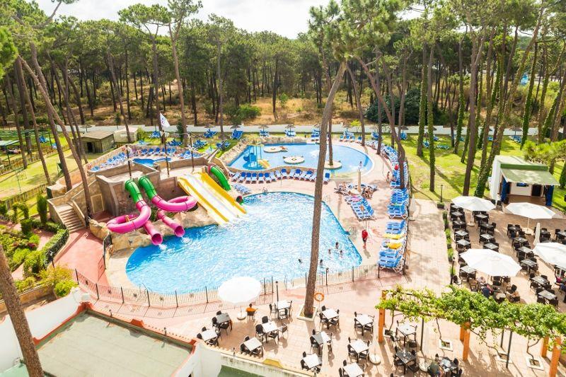 AluaSun Marbella Park 4 *