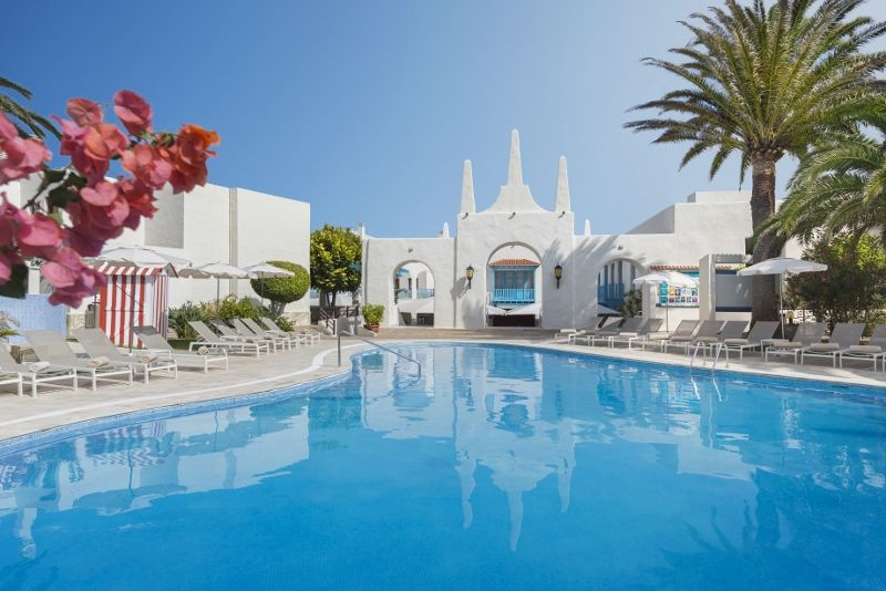 Séjour Canaries - Alua Suites Fuerteventura 4*