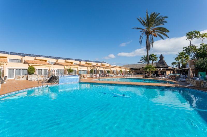 Séjour Fuerteventura - Arena Suite 4*