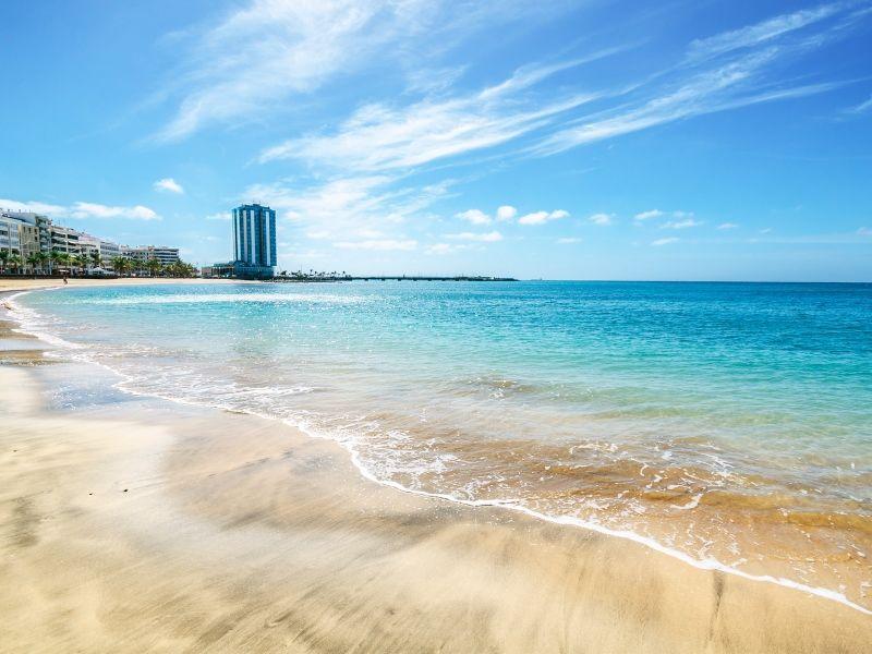 Arrecife Gran hôtel & Spa 5*