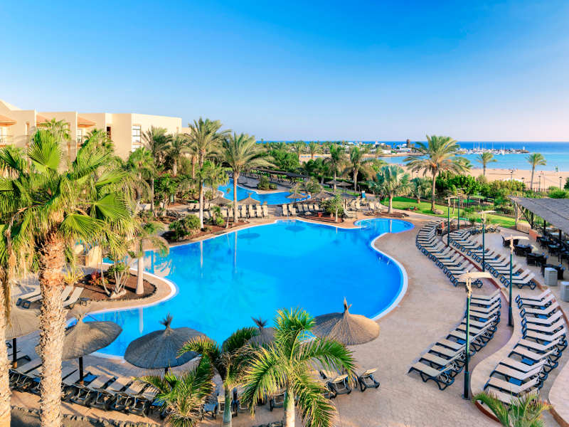 Club Coralia Barcelo Fuerteventura 4*