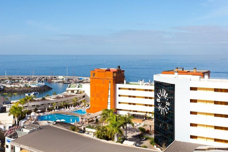 Club Coralia Be Live Experience La Nina 4*