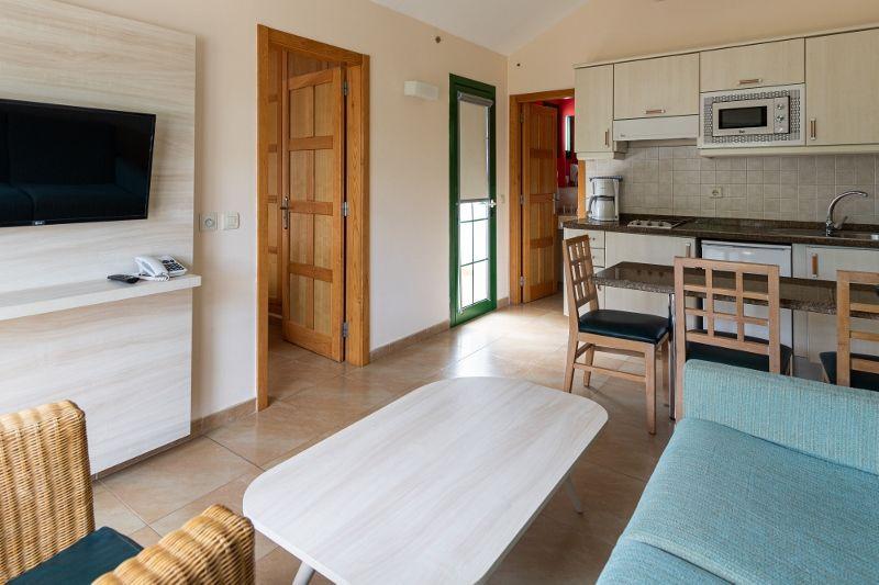 Canaries - Grande Canarie - Espagne - Hôtel Cordial Sandy Golf 2*