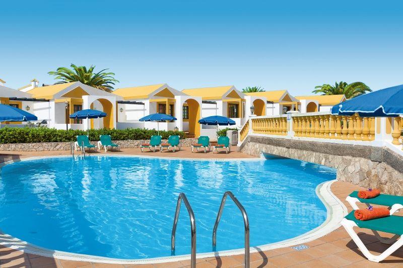 Séjour Fuerteventura - Labranda Caleta Dorada 3*