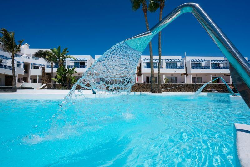 piscine jet