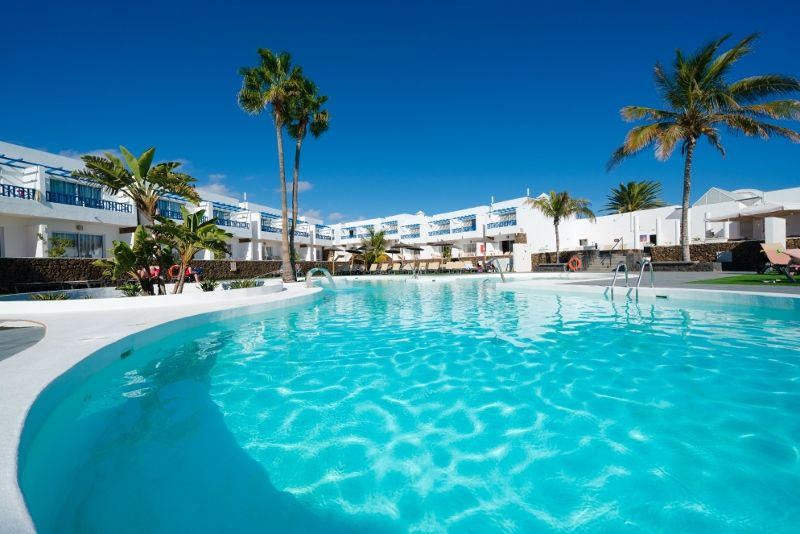Club Siroco  - Adults Only 3 *