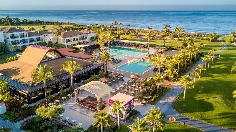 Séjour Espagne - Club Eldorador Impressive Playa Granada 4*