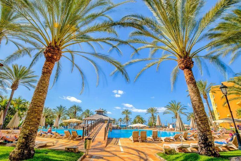 Séjour Fuerteventura - Sbh Costa Calma Beach Resort 4*