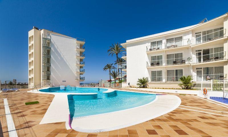 Club Coralia Globales Playa Estepona 4*