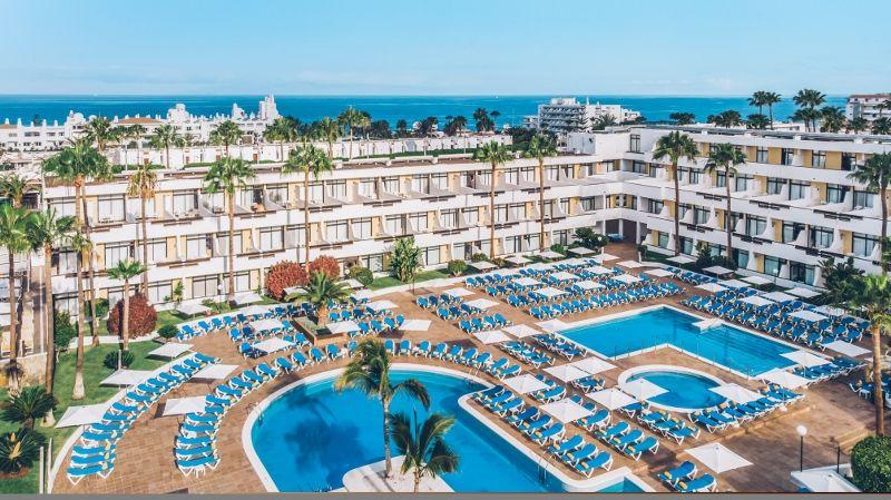 Séjour Canaries - Iberostar Las Dalias 4*