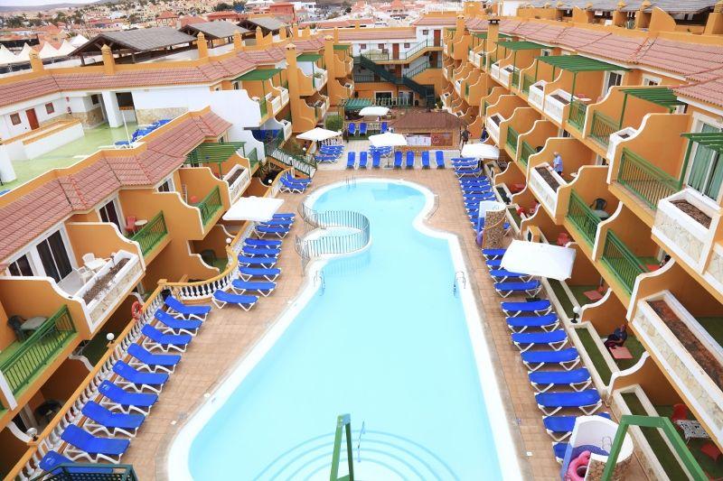 Séjour Fuerteventura - Labranda Caleta Garden 2*