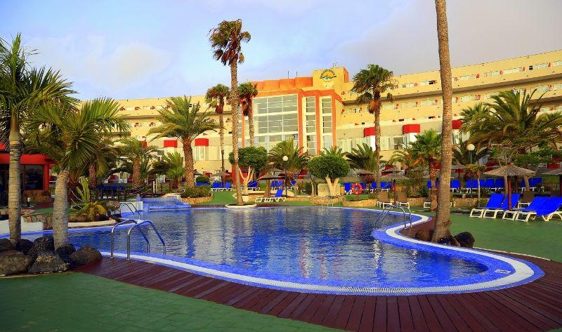 Séjour Fuerteventura - Labranda Golden Beach 3*