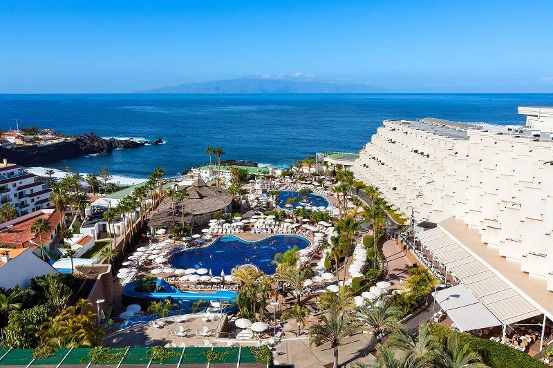 Séjour Tenerife - Club Coralia Landmar Playa La Arena 4*