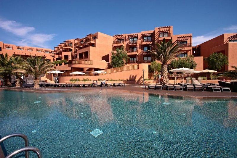 Séjour Tenerife - Barcelo Tenerife 5*