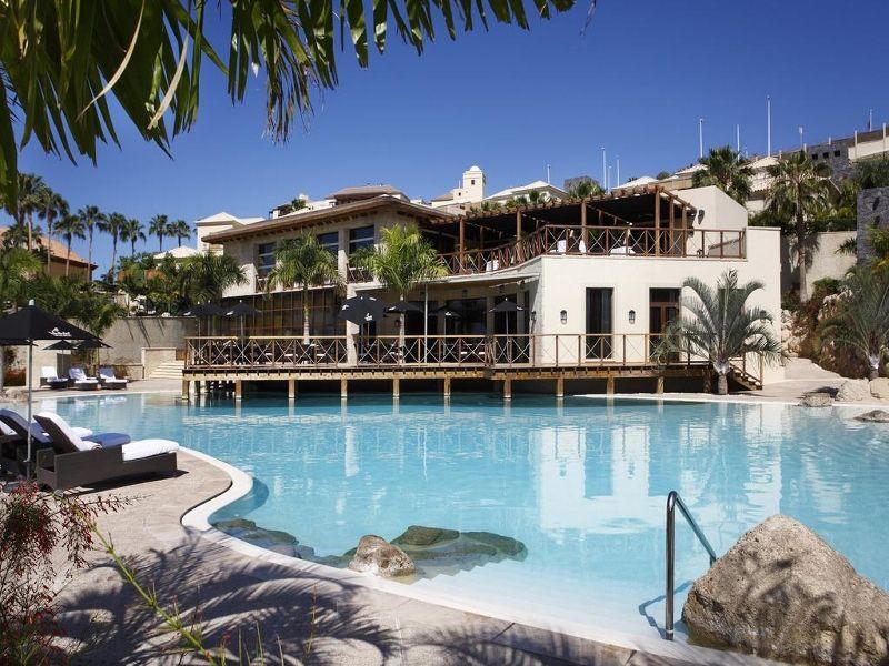 Séjour Tenerife - Bahia Del Duque 5*