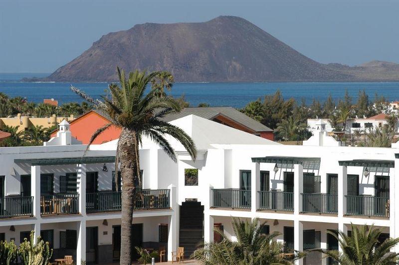 Séjour Fuerteventura - Las Marismas de Corralejo 3*