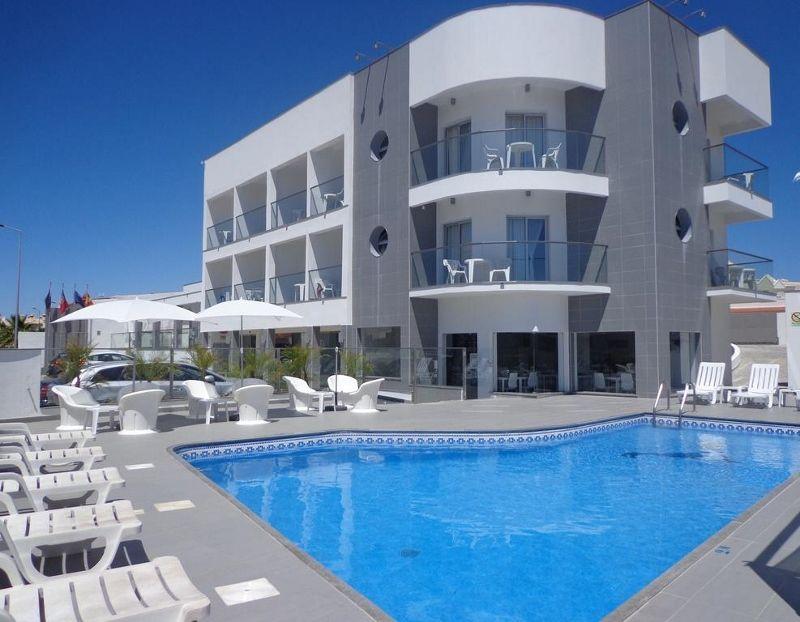 Albufeira Lounge 3*