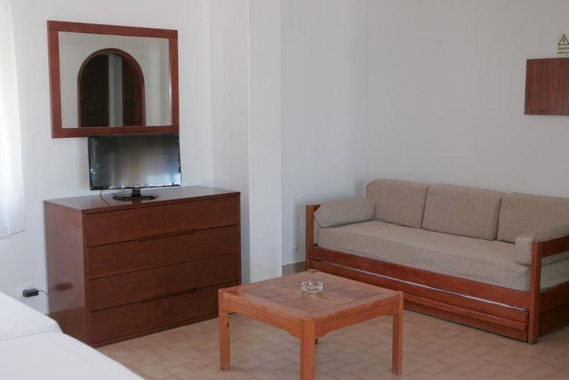 Portugal - Algarve - Hôtel Atlanticside 3*