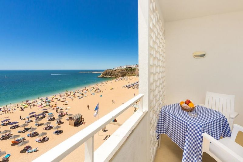 Portugal - Algarve - Faro - Hôtel Sol e Mar 4*