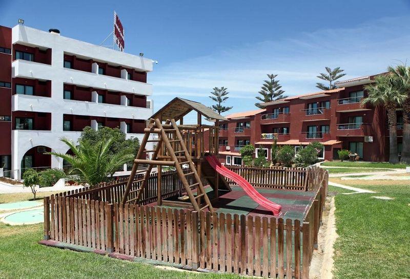 Portugal - Algarve - Hôtel Topazio 3*