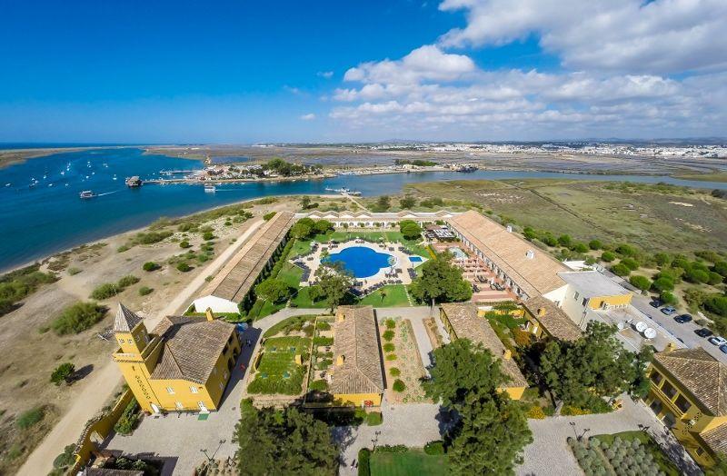 eco hotel vila gale albacora 4*