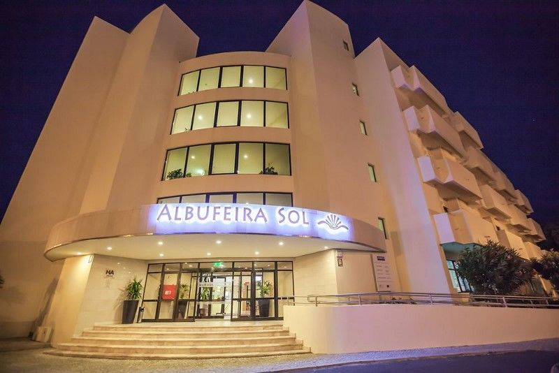 Photo n° 2 Hotel Club Albufeira Sol & Spa 4*