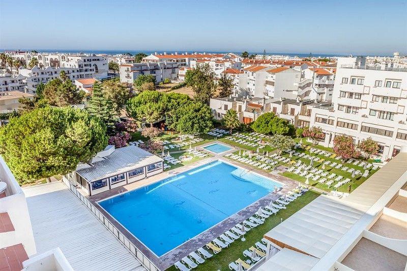 Photo n° 7 Hotel Club Albufeira Sol & Spa 4*