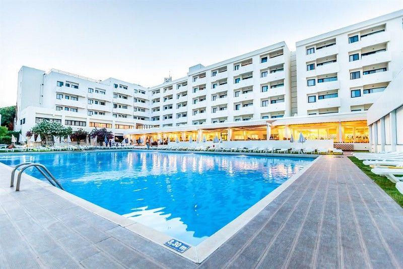 Photo n° 9 Hotel Club Albufeira Sol & Spa 4*
