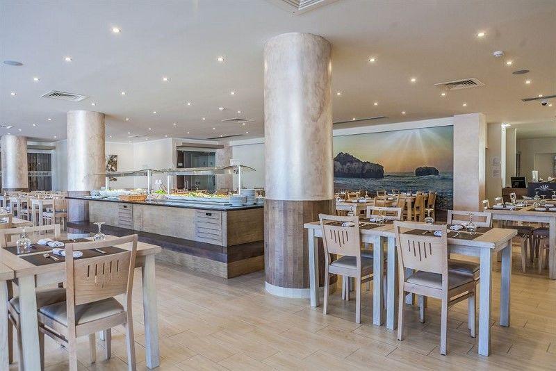 Photo n° 10 Hotel Club Albufeira Sol & Spa 4*
