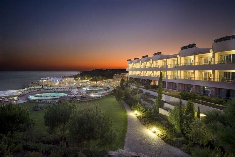 Séjour Algarve - Grande Real Santa Eulalia Resort Hotel & Spa 5*