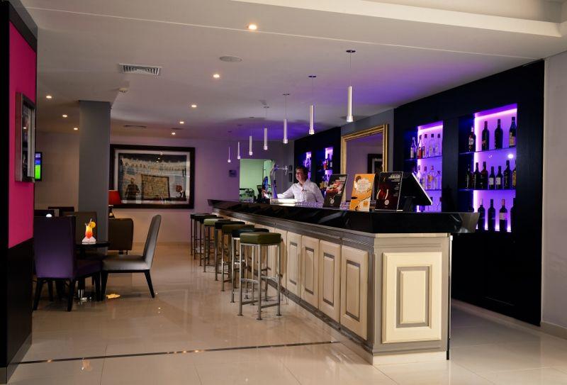 VG Atlantico Bar 1