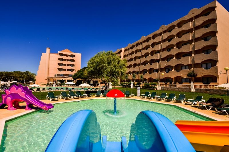 Hotel Vila Gale Atlantico 4*