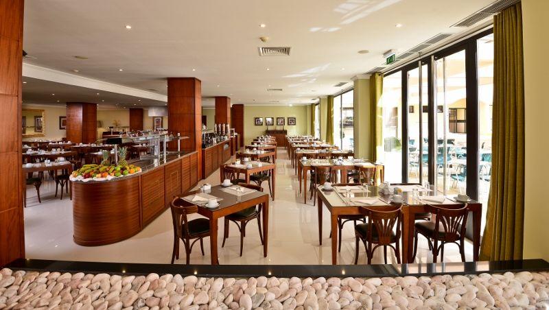 VG Atlantico Restaurante 4