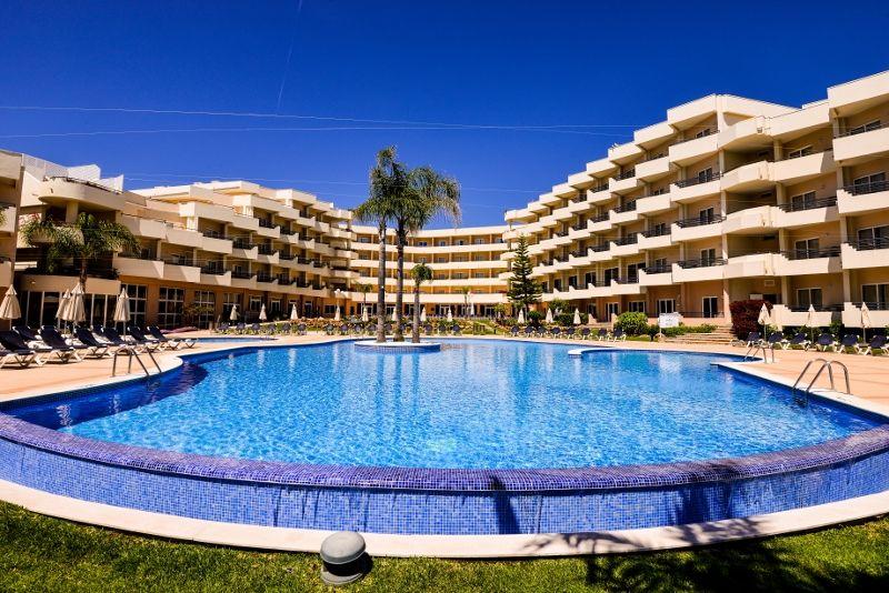 Hotel Vila Gale Nautico 4*